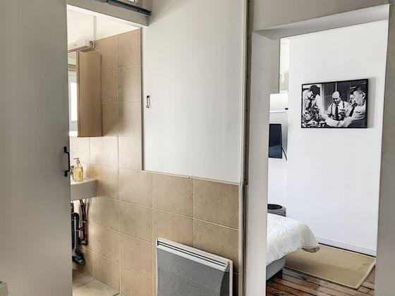 Vente studio 17,45 m2