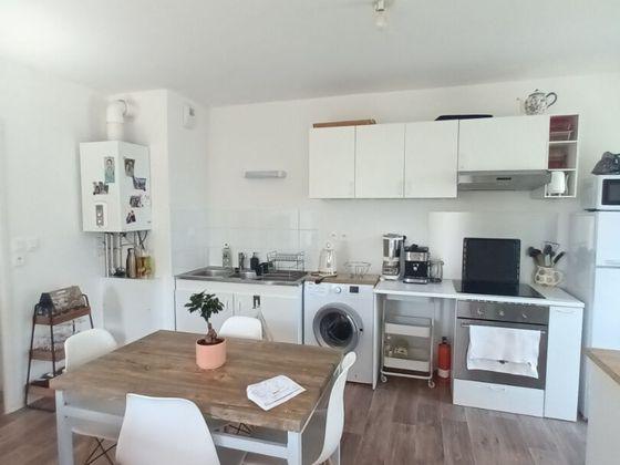 Location appartement 3 pièces 64,06 m2