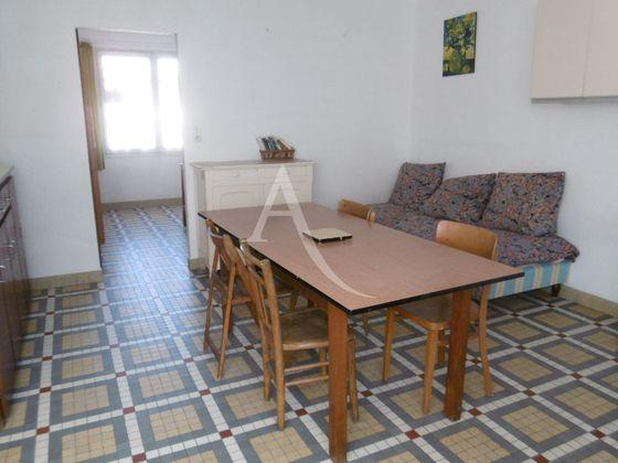 Vente appartement 2 pièces 33,24 m2