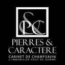 Pierres et Caractère Cathédrale