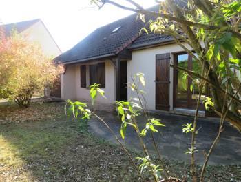 Maison 6 pièces 123,16 m2