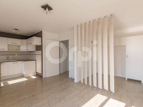 Vente studio 28,29 m2