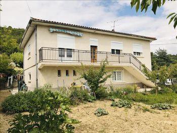 maison à Port-Sainte-Marie (47)