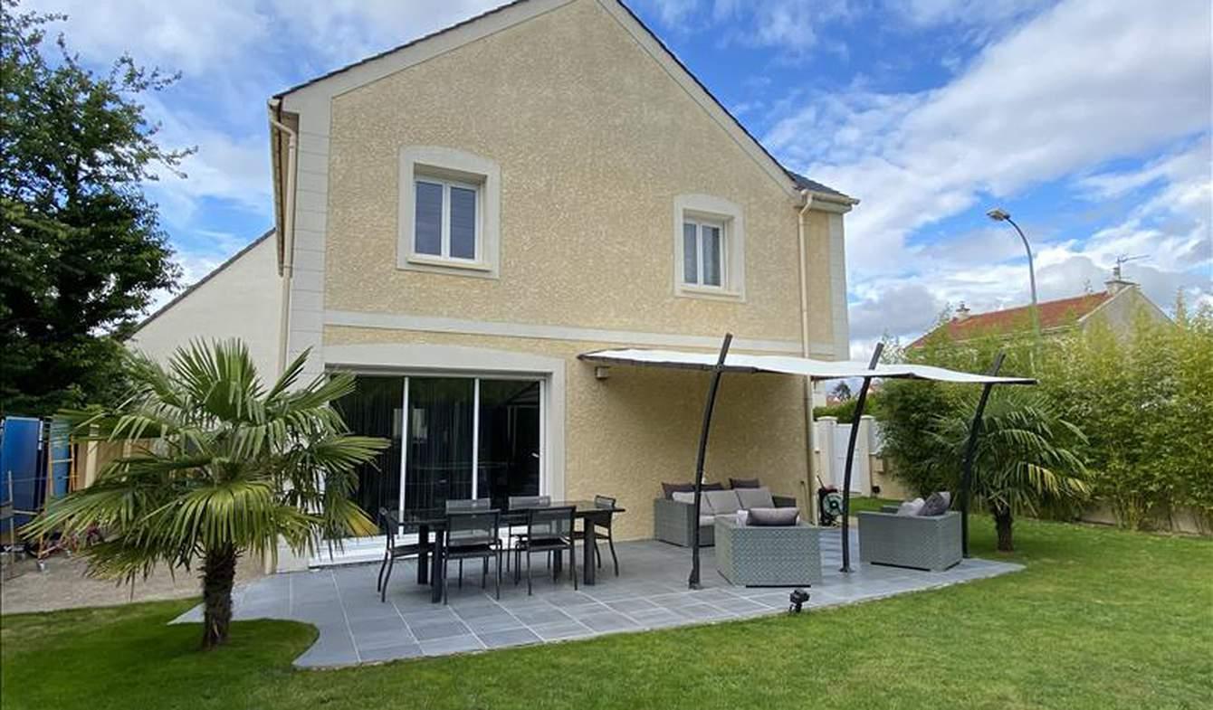 Maison Beauchamp