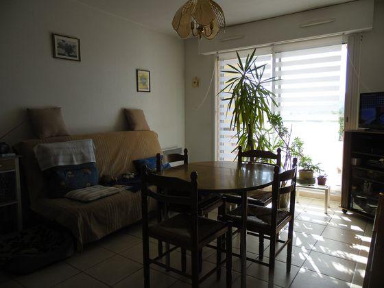 Vente appartement 2 pièces 42,24 m2