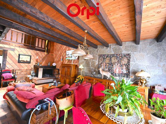 Vente maison 6 pièces 164,52 m2