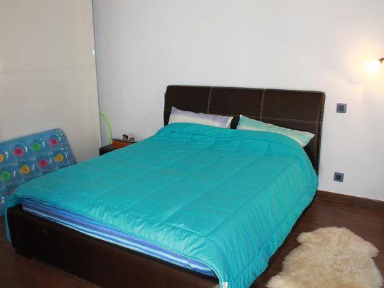 Vente appartement 2 pièces 51,11 m2