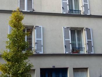 Appartement 3 pièces 36,22 m2