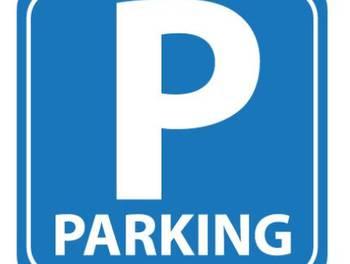 Parking 11,6 m2