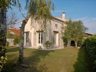 Maison Gond-Pontouvre (16160)