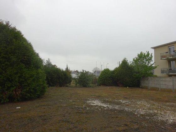 Vente terrain 228 m2