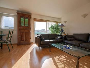 Appartement 4 pièces 76,96 m2