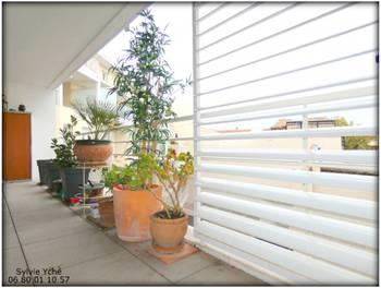 Appartement 3 pièces 73,82 m2