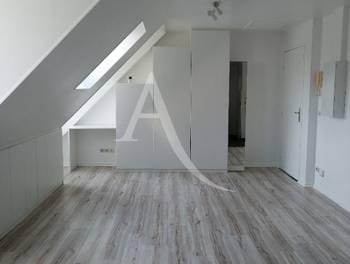 Studio 27,55 m2