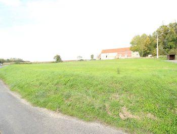 terrain à Ribécourt-Dreslincourt (60)
