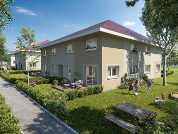 appartement à Sallenôves (74)
