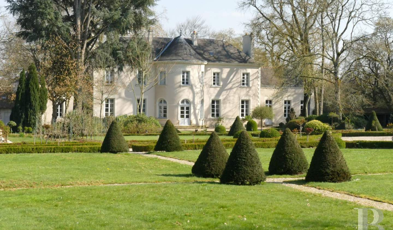 Vineyard Nantes