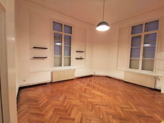 Location appartement 2 pièces 63 m2