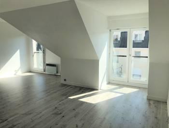 Studio 36,04 m2
