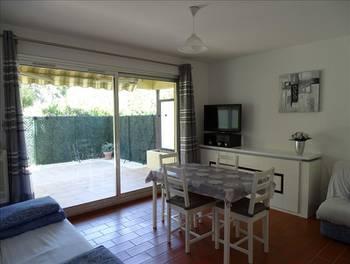 Appartement 2 pièces 42,02 m2