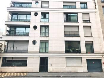 Parking 12,35 m2