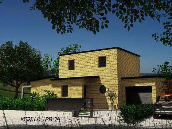 Vente maison 6 pièces 106,51 m2