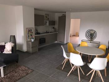 Appartement 3 pièces 64,91 m2