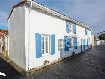 maison à Mornac-sur-Seudre (17)