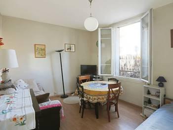 Appartement 2 pièces 38,01 m2