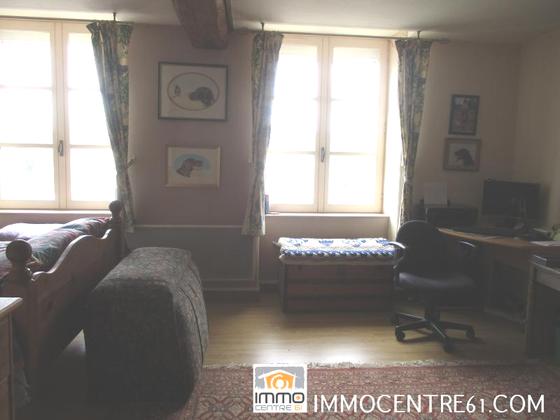 Vente maison 5 pièces 106,2 m2