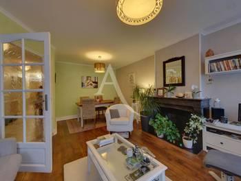 Appartement 3 pièces 88,62 m2
