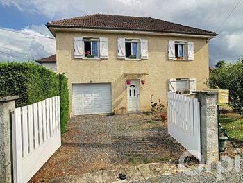 maison à Saint-Pantaléon-de-Larche (19)