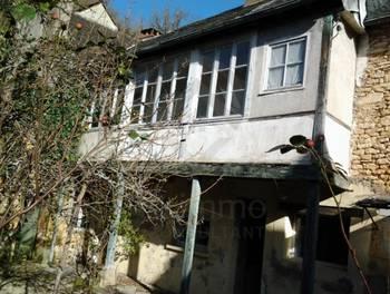 Maison 12 pièces 200 m2
