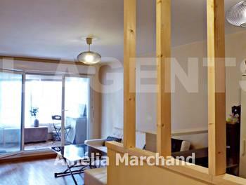 Appartement 2 pièces 53,01 m2
