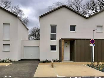 Maison 4 pièces 95,8 m2