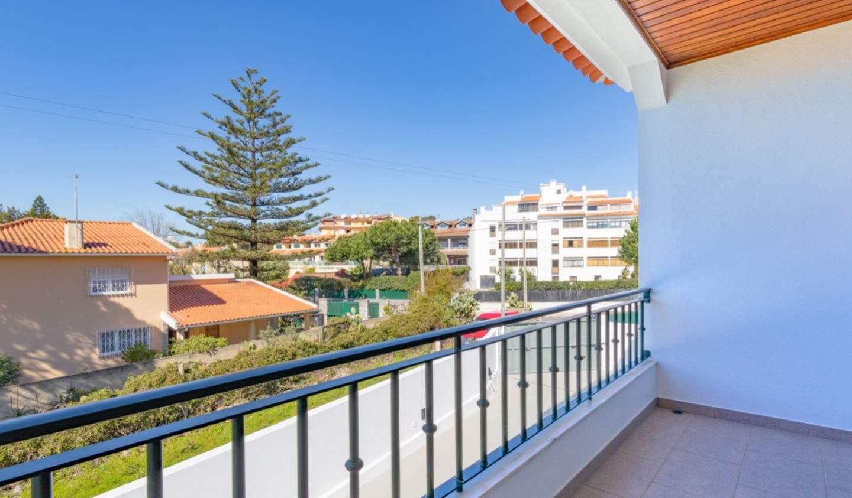 Villa avec piscine et terrasse Cascais