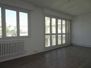 Appartement 2 pièces 60,57 m2