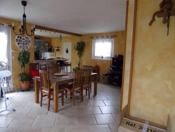 Maison 5 pièces 100,31 m2