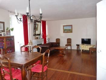 Maison 9 pièces 202 m2