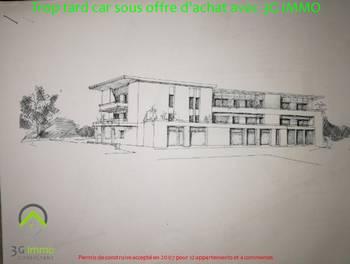 Appartement 1836 m2