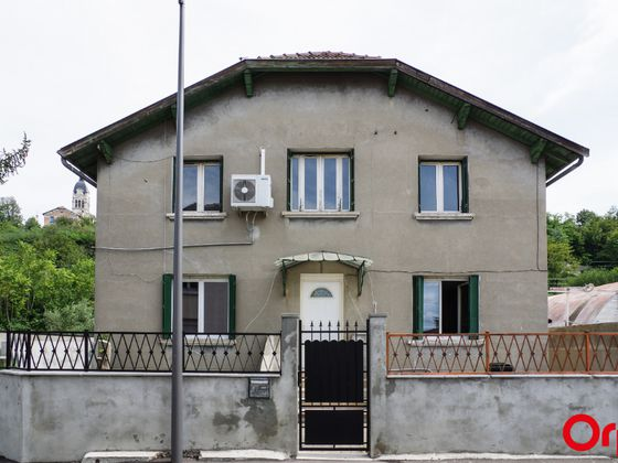 Vente appartement 4 pièces 75,1 m2