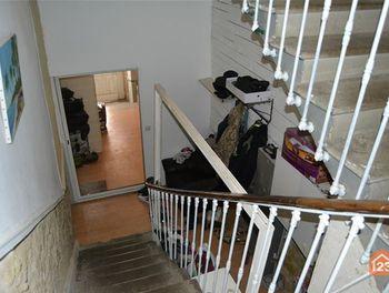 maison à Poussan (34)