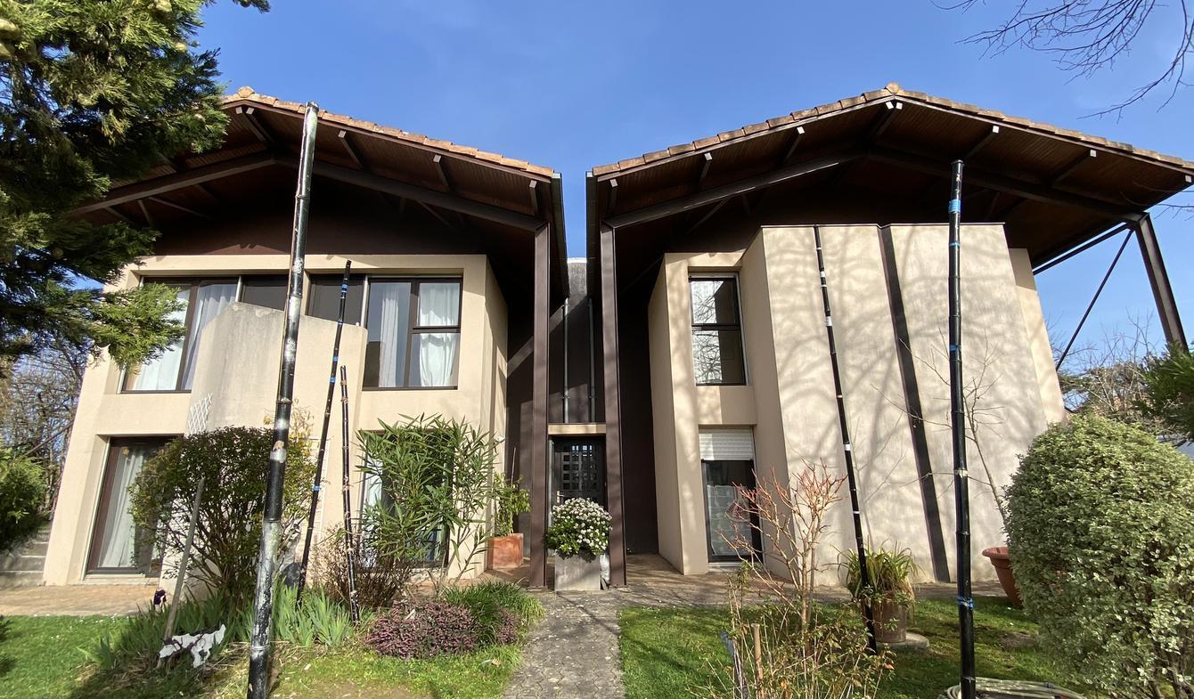 Maison avec piscine Montfort-en-Chalosse