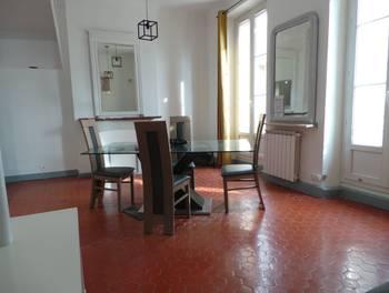 Appartement meublé 3 pièces 82,3 m2