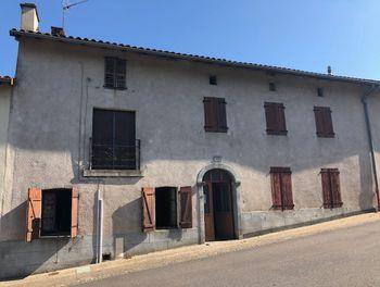 maison à Saint-Laurent-sur-Gorre (87)