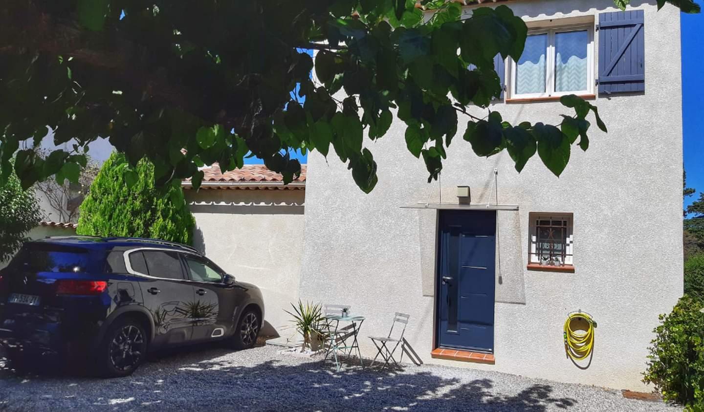 Maison avec terrasse Draguignan