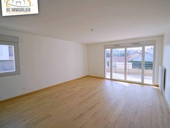 Appartement 3 pièces 73,1 m2