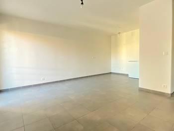 Appartement 2 pièces 41,62 m2