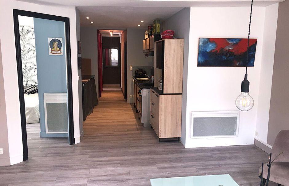 Vente appartement 3 pièces 67 m² à Houdan (78550), 265 625 €