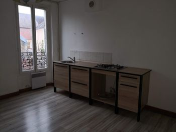 appartement à Beton-Bazoches (77)